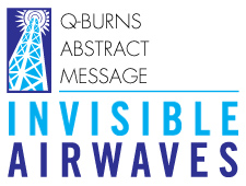 Invisible Airwaves hosted by Q-Burns Abstract Message Catch a brand new showing each month on the second Sunday at 9pm EST. Rebroadcasts every Sunday night at 9pm as well as […]