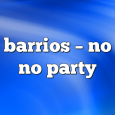 Airs on September 23, 2017 at 08:00PM No Rafa No Party with Rafa Barrios. Sunday at 11am EST