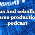 Airs on July 6, 2020 at 07:00AM Chus and Ceballos (@chusceballos) have been the pioneers and creators of the underground movement known as IBERICAN SOUND.