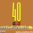 Special Delivery @enation911 #wmc