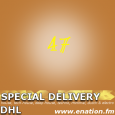 Special Delivery with DHL featuring tracks from Dance Lab Recordings, Midnight Funk / Dennis Ramoon and many more!