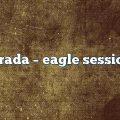 harada – Eagle Sessions