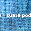 coyu – Suara PodCats