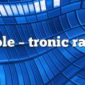 2pole – Tronic Radio
