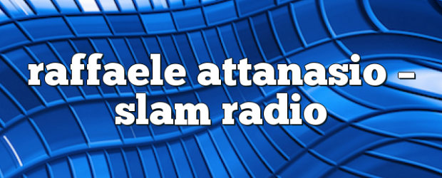 Airs on August 10, 2017 at 04:00PM Hosted by the Glaswegian duo (Stuart McMillan and Orde Meikle.) Thursdays at 4pm you may also like: slam recorded at fabric – Slam […]