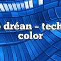 Téo Dréan – Techno Color