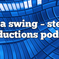 de la swing – Stereo Productions Podcast