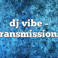 Airs on December 5, 2017 at 02:00PM In the Transmissions radio show you can enjoy Boris' sets along with other incredible guests.