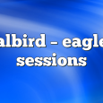 Airs on January 5, 2018 at 07:00AM Austrian DJ and Producer AlBird features the latest upcoming tracks along with guest mixes.