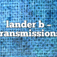 Airs on February 6, 2018 at 02:00PM In the Transmissions radio show you can enjoy Boris' sets along with other incredible guests.