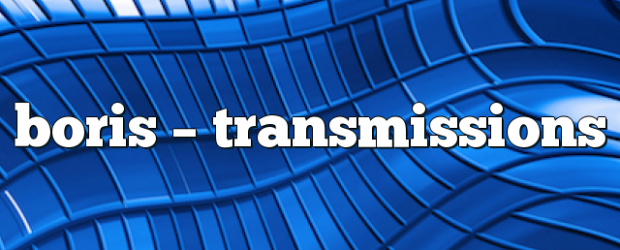 Airs on March 13, 2018 at 02:00PM In the Transmissions radio show you can enjoy Boris' sets along with other incredible guests. you may also like: Boris – Transmissions Boris […]