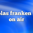 Airs on April 2, 2018 at 11:00AM Nicolas Franken on enationFM
