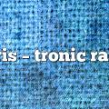 boris – Tronic Radio