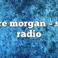 claire morgan – Slam Radio