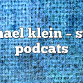 michael klein – Suara PodCats