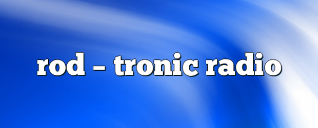 Airs on May 16, 2018 at 04:00PM Tune In to listen to Smith's big room sounds you may also like: boris – Tronic Radio fatima hajji – Tronic Radio rob […]