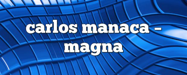 Airs on August 18, 2018 at 06:00PM Portugese techno you may also like: Carlos Manaca – Magna Carlos Manaca – Magna chus ceballos – Magna