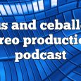 Airs on September 10, 2018 at 07:00AM Chus and Ceballos have been the pioneers and creators of the underground movement known as IBERICAN SOUND.