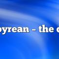 empyrean – The Chef