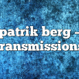 Airs on September 4, 2018 at 02:00PM In the Transmissions radio show you can enjoy Boris' sets along with other incredible guests.