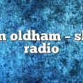 alan oldham – Slam Radio