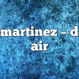 Airs on October 15, 2018 at 11:00AM Rico Martinez on enationFM