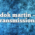 Airs on November 13, 2018 at 02:00PM In the Transmissions radio show you can enjoy Boris' sets along with other incredible guests.