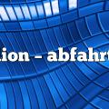 lion – Abfahrt