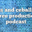 Airs on March 18, 2019 at 07:00AM Chus and Ceballos have been the pioneers and creators of the underground movement known as IBERICAN SOUND.