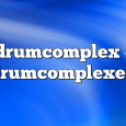Airs on May 7, 2020 at 07:00AM In his weekly show, @drumcomplex features his own live mixes from all around the globe and familiar guests artists. – Thursdays at 7am