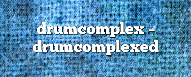 Airs on May 28, 2020 at 07:00AM In his weekly show, @drumcomplex features his own live mixes from all around the globe and familiar guests artists. – Thursdays at 7am