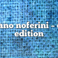 Airs on May 25, 2020 at 01:00PM Stefano Noferini Presents Club Edition