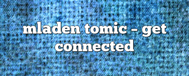 Airs on June 13, 2020 at 08:00PM presented by Bosnian Dj and Producer Mladen Tomic. He presents his own live and studio mixes, as well as mixes from guest artists […]