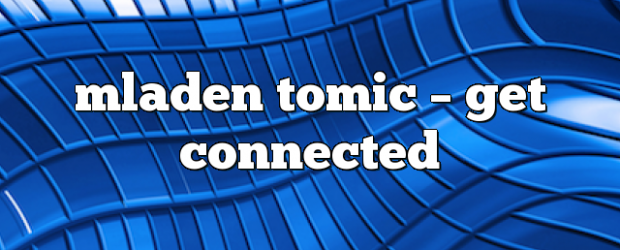 Airs on September 19, 2020 at 08:00PM mladen tomic on enationFM