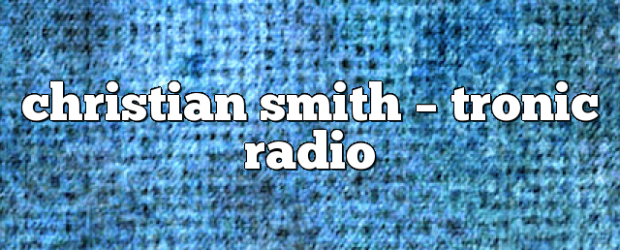 Airs on November 18, 2020 at 04:00PM Tune In to listen to Smith's big room sounds