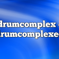 Airs on December 24, 2020 at 07:00AM In his weekly show, @drumcomplex features his own live mixes from all around the globe and familiar guests artists. – Thursdays at 7am