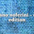 Airs on December 28, 2020 at 01:00PM Stefano Noferini Presents Club Edition
