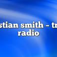 Airs on January 20, 2021 at 04:00PM Tune In to listen to Smith's big room sounds