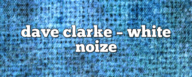 Airs on January 28, 2021 at 03:00PM White Noise is one of the world's longest enduring Techno radio shows, presented by the Baron of Techno.