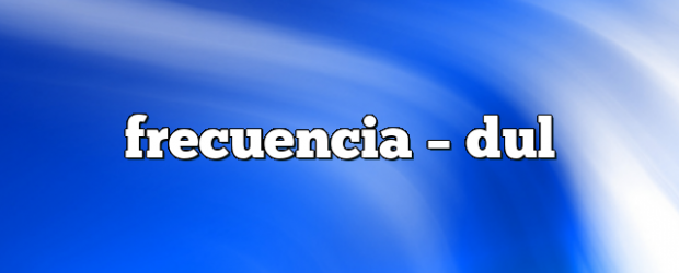 Airs on February 28, 2021 at 07:00PM frecuencia on enationFM