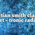 Airs on May 12, 2021 at 04:00PM Tune In to listen to Smith's big room sounds