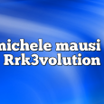 Airs on July 30, 2021 at 03:00PM Michele Mausi on enationFM