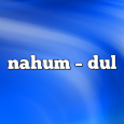 Airs on August 1, 2021 at 07:00PM nahum on enationFM