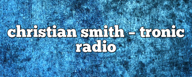 Airs on September 8, 2021 at 04:00PM Tune In to listen to Smith's big room sounds